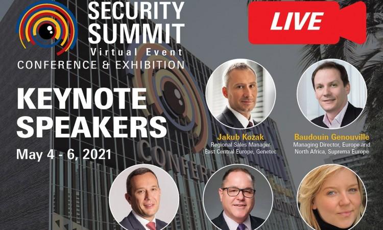 Security Summit 2021 – Industrijska revolucija kroz tehnologiju