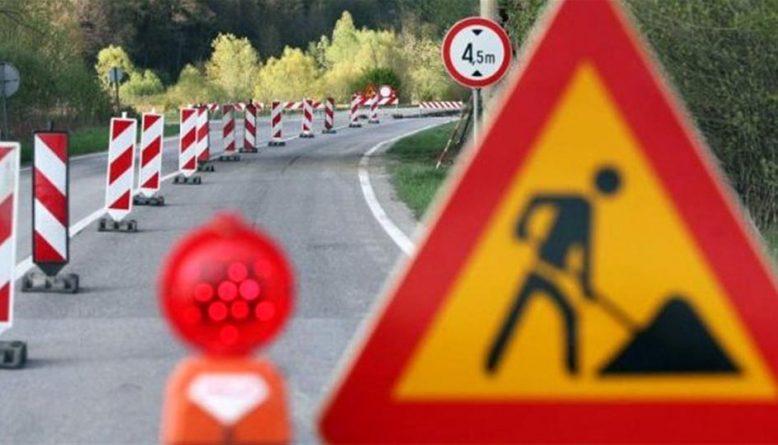 Počinje rekonstrukcija Travničke ceste na putu Zenica – Vjetrenice – Vitez