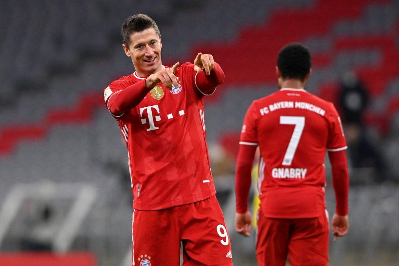 Kramarić strijelac, Werder ispao, a Lewandowski srušio rekord Gerda Muellera