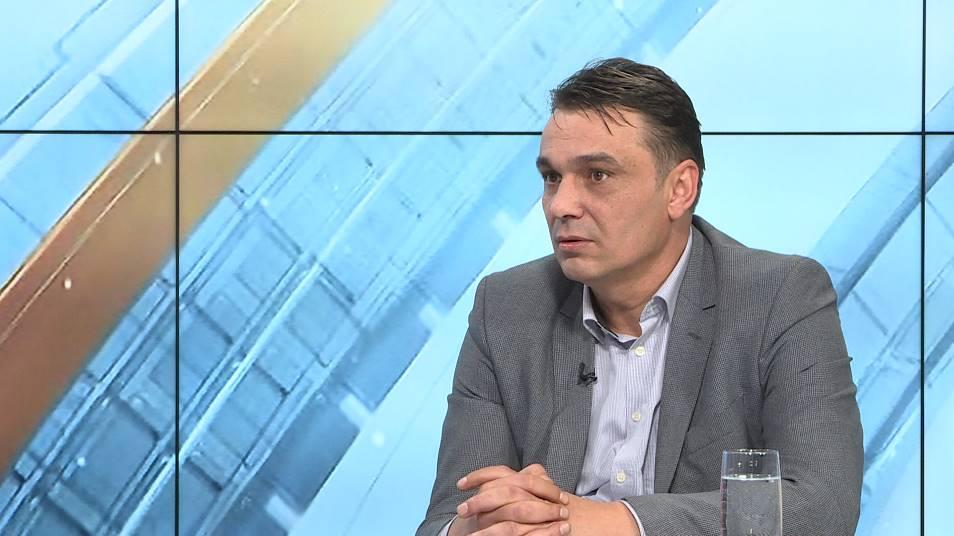 Sadik Ahmetović osuđen na 6 mjeseci zatvora