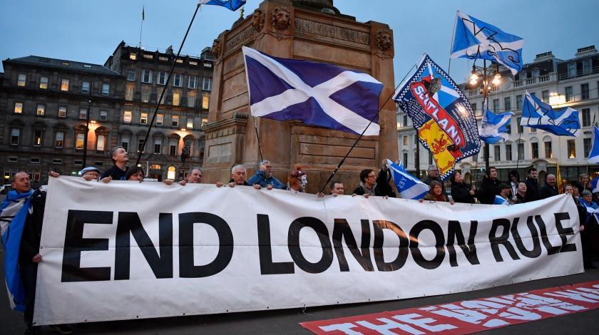 Škoti se spremaju za drugi pokušaj izlaska iz Ujedinjenog Kraljevstva