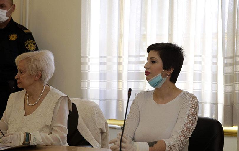 Sunita Hindić osuđena na 3,5 godina zatvora za ubojstvo Nine Ivankovića