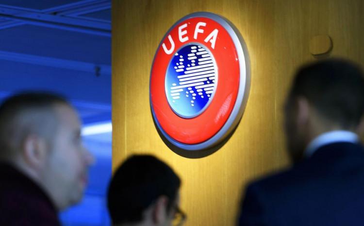 UEFA pokrenula postupak protiv Real Madrida, Barcelone i Juventusa