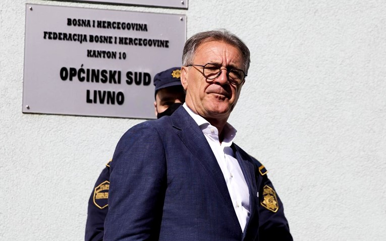 Mamić podmirio dug Hrvatskoj