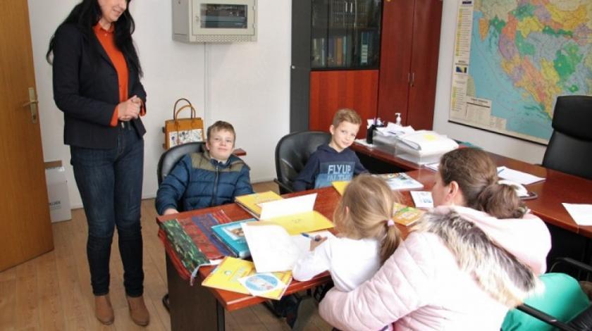 Šesteročlana obitelj iz Njemačke se doselila u Livno