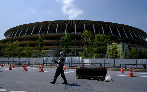 Tokio pod hitnim mjerama sve do početka Olimpijskih igara?
