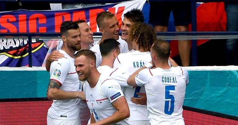 Evo kako Česi prognoziraju susret s Hrvatskom