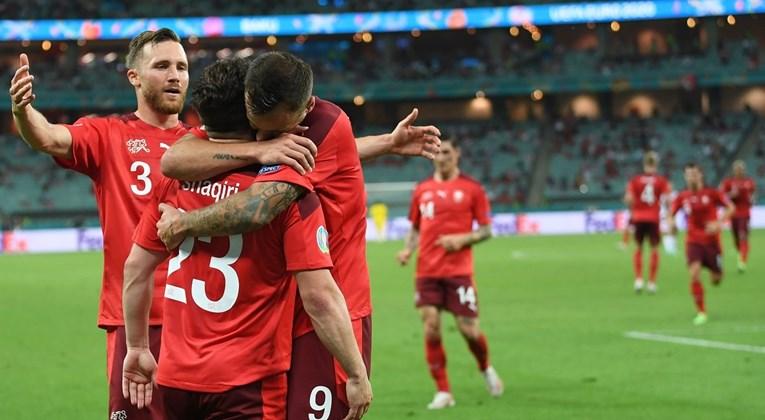 Švicarska porazila Tursku i osvojila treće mjesto