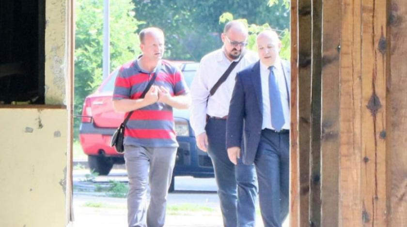 Uhićen Denis Prcić: Nema dokaza da je Osmica bio student