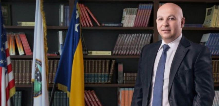 Uhićeni Denis Prcić prebačen u Tužiteljstvo BiH