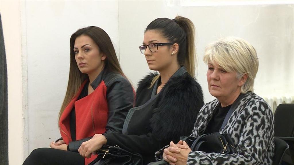 "Potvrđena optužnica protiv petorke iz slučaja ""Dženan Memić"""