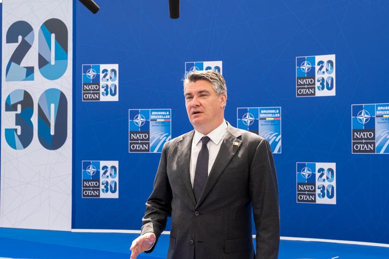 Milanović zadovoljan postignutim: Pitat će se i Hrvatska i bosanski Srbi