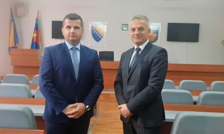 Državni tajnik u Novom Travniku: Prioritet otvaranje radnih mjesta i zadržavanje mladih