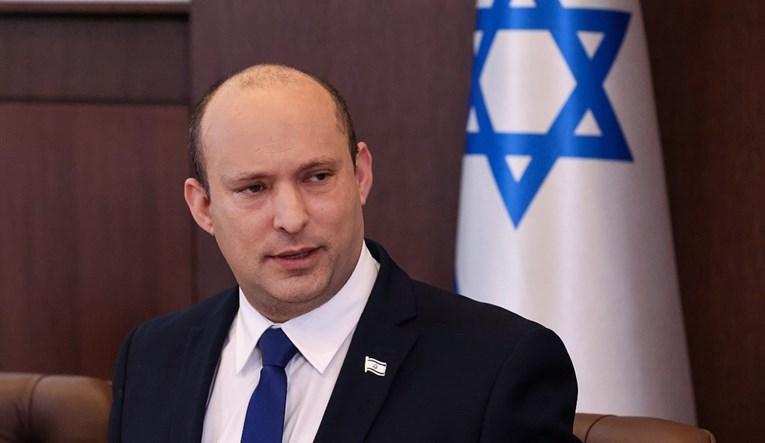Izrael osudio izbor novog iranskog predsjednika
