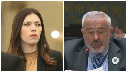 Vulić: Alkalaj je maneken gluposti i skandala