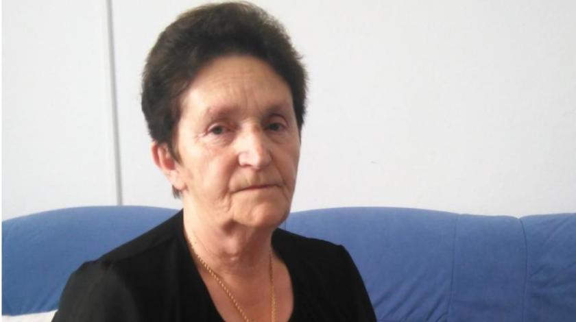 Anica Jurić – Žena kojoj su u jednom danu pripadnici ARBiH ubili tri sina i muža