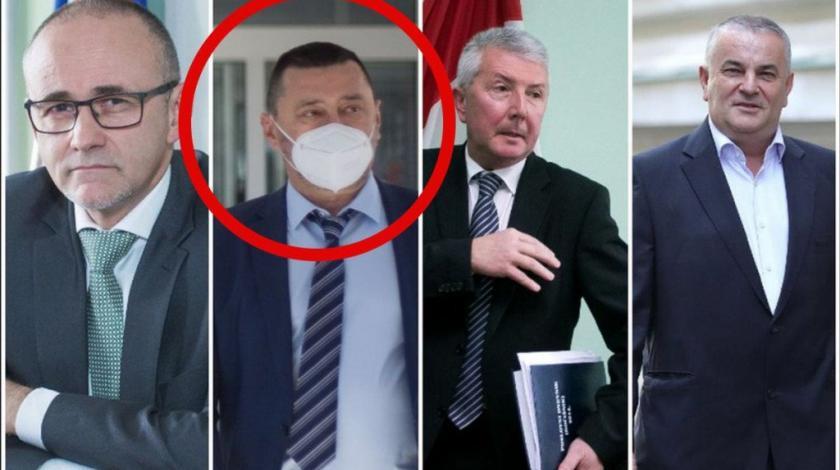 Mediji iz Hrvatske pišu o uhićenju šefa SKB Mostar