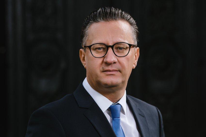 Rektor Zoran Tomić: BiH je naša domovina