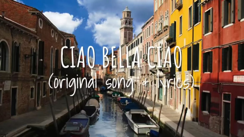 Bella Ciao bi u Italiji mogla ući u zakonodavni okvir i biti uz bok s himnom