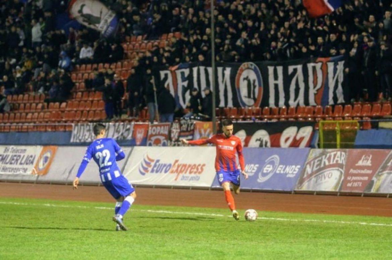 Evo protiv koga će nogometaši Borca tražiti put u Europu