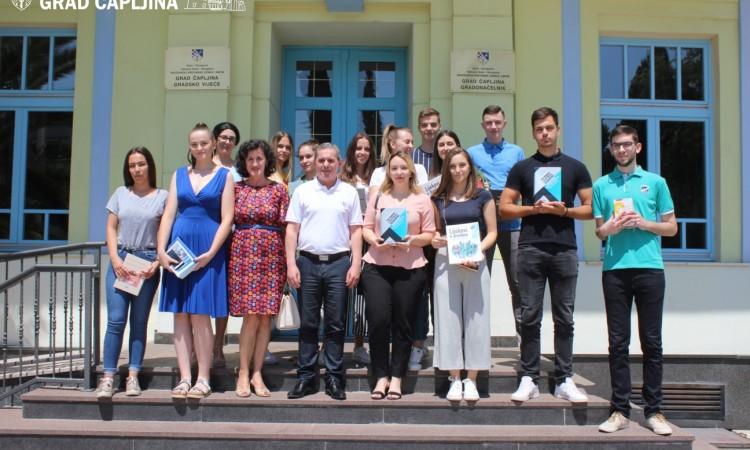 U Čapljini i ove godine besplatni udžbenici