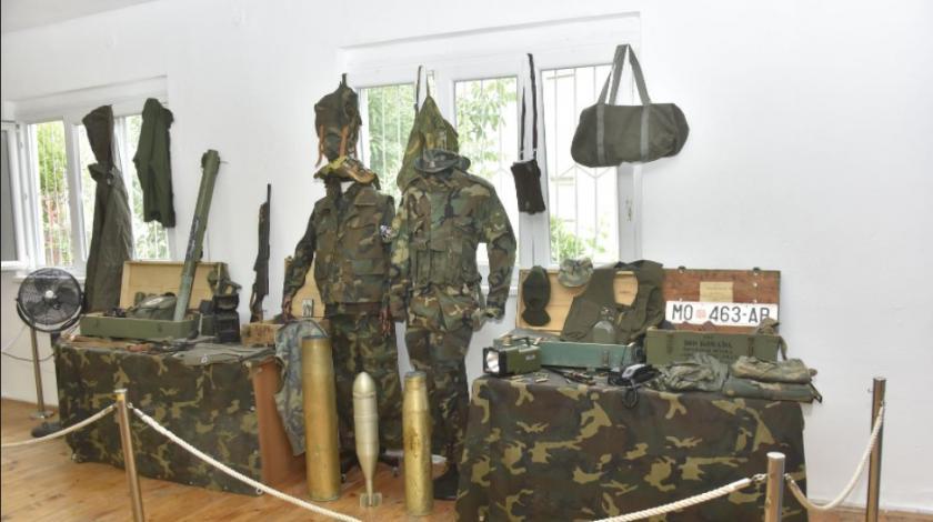 U Mostaru otvorena izložba fotografija u čast pripadnicima III. Cimske bojne