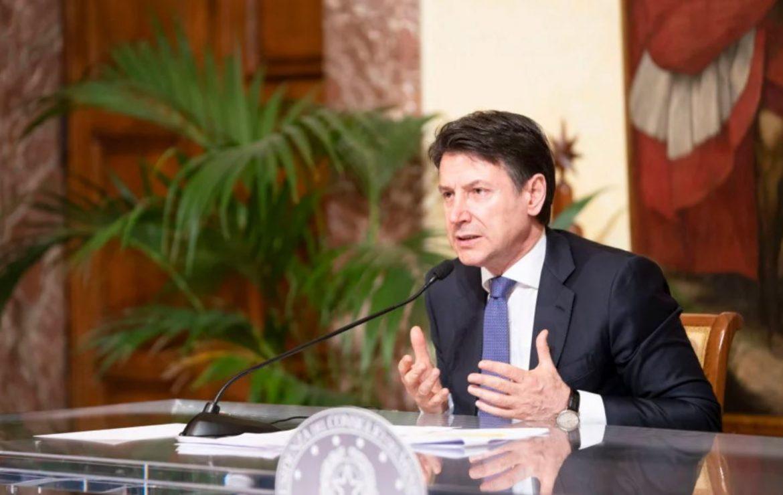Conte: Pokret pet zvijezda će i dalje podržavati talijansku vladu