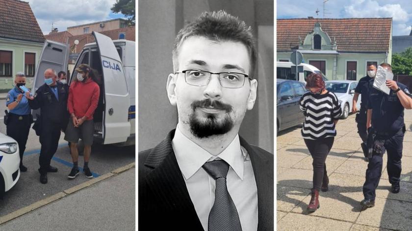 DORH objavio detalje ubojstva koje je šokiralo Hrvatsku