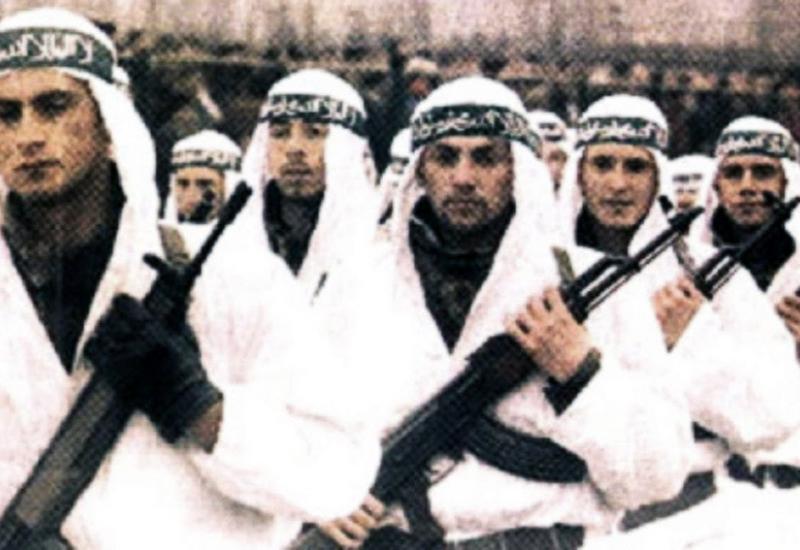 """Prijetnje novinarima BHRT-a zbog """"tzv. Armija RBiH"""""""