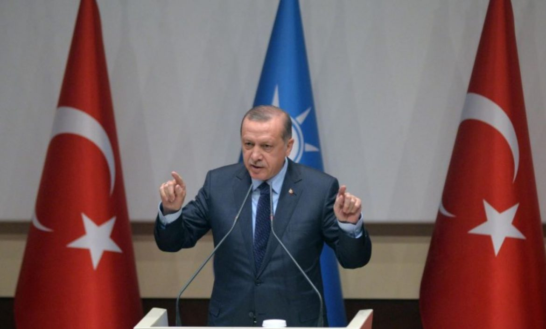 Erdogan se malo, čini se, ulizuje Europskoj uniji preko Grčke