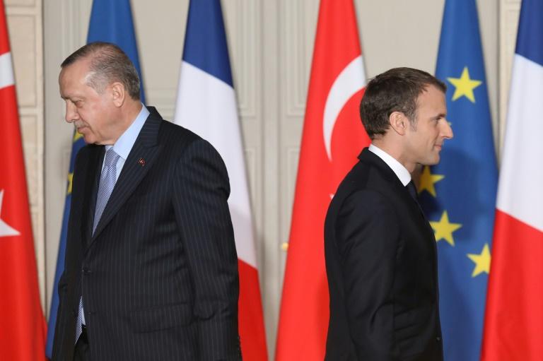 Erdogan razvozi sirijske džihadiste po svjetskim ratištima, Francuska ljuta