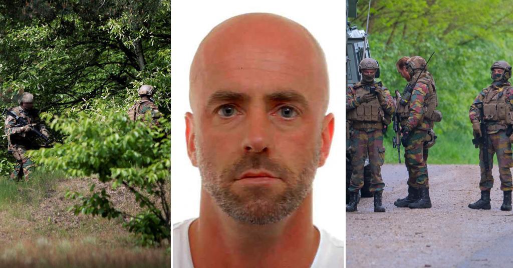 U Belgiji nađeno tijelo vojnika kojega su hvatali tjednima