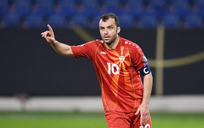 Makedonac drugi najstariji strijelac u povijesti EP-a, stariji od njega je samo jedan Hrvat