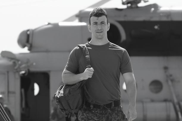 Preminuo vojni analitičar Jan Ivanjek u 31. godini
