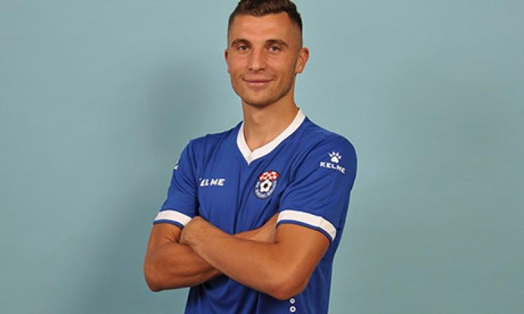 Igrač Širokog potpisao za poljskog drugoligaša LKS Lodz