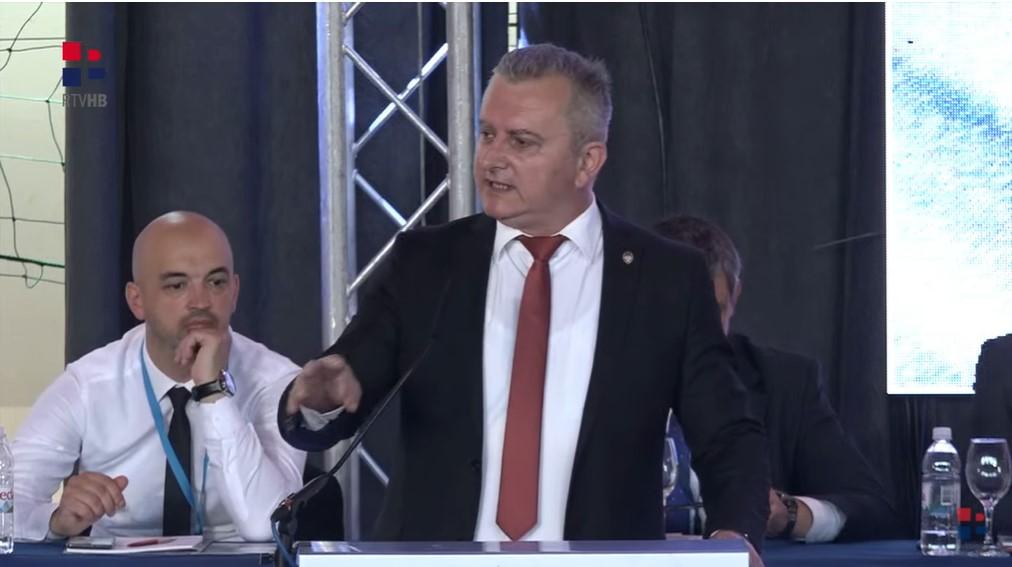 Karamatić: Tko je dobio hurme bira jednog člana Predsjedništva, tko nije bira drugog…
