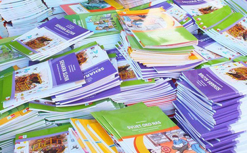 U HNŽ-u nastavnici će glasovanjem odlučiti koji je udžbenik najbolji