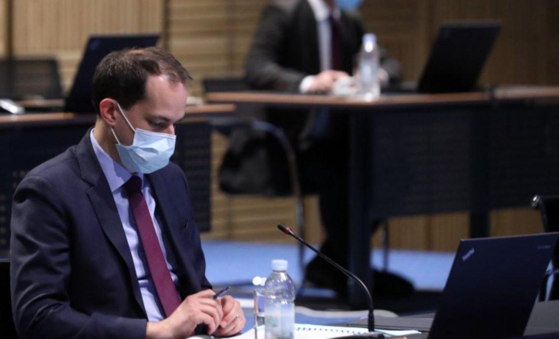 Malenica o Mamiću: Na Ministarstvu pravde BiH je da odluči o konkretnom zahtjevu