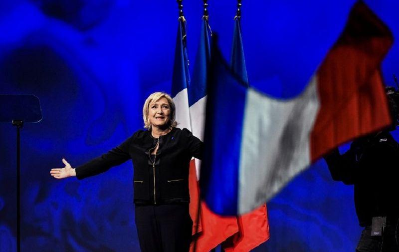 Na francuskim regionalnim izborima krajnja desnica druga po anketama