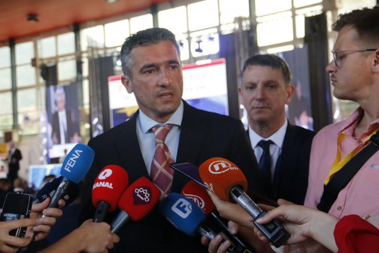Vasilj: Prava borba za hrvatske nacionalne interese počinje ako mi prvo revidiramo sami sebe