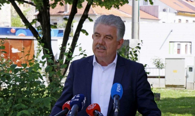Herceg: Odbijanje odluke za lakši ulazak u BiH iznimno loše za turizam