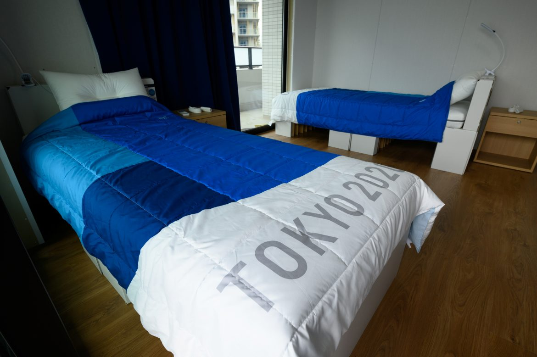 Ništa od besplatnih prezervativa za sportaše na Olimpijskim igrama u Tokiju