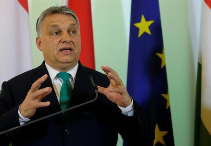 Orban štiti anti-LGBT zakon i najavljuje referendum