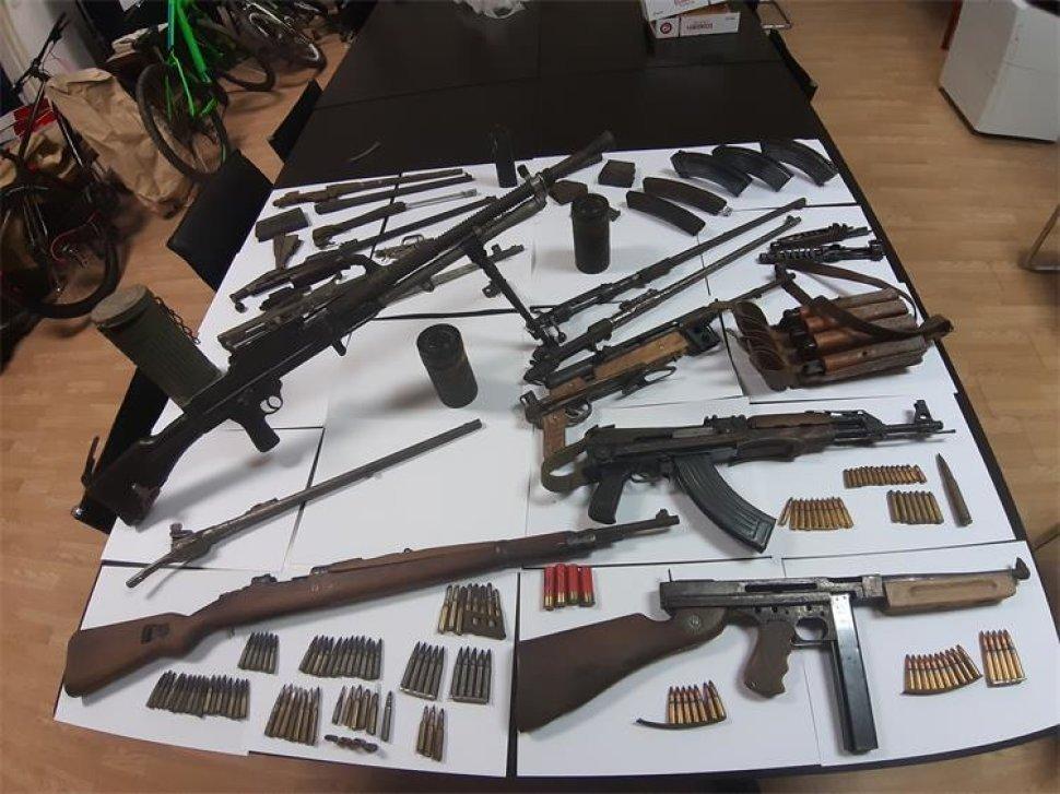 BiH visoko na svjetskoj listi po naoružanosti građana