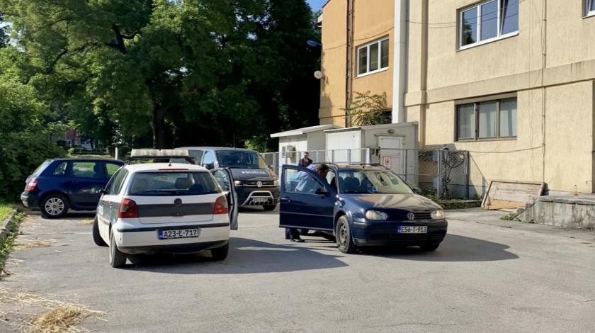 Zbog sporne diplome direktora OSA-e pretresi na više lokacija u Tuzli i Sarajevu