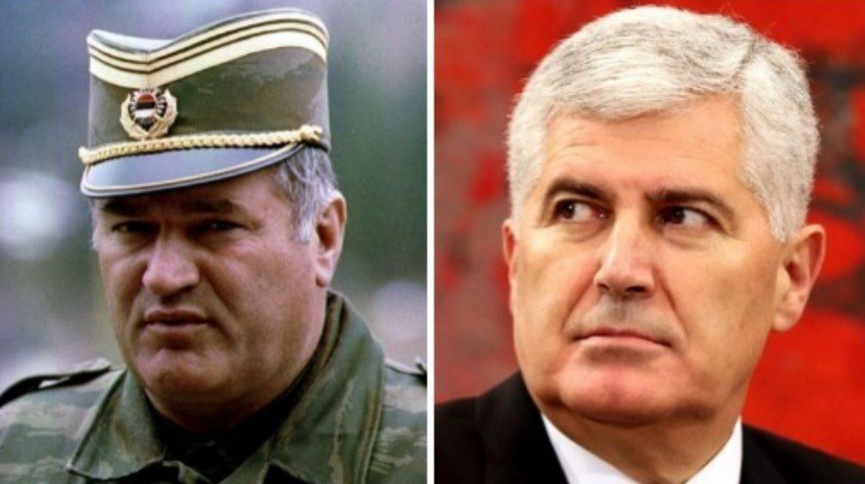 Zašto je dobro da je Čović šutio oko kazne koju je dobio Ratko Mladić