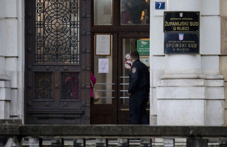 Baš ne voli zeta: Riječanin, rodom iz BiH, upucao kćerkinog svekra