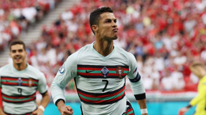 Ronaldo potvrdio rivalstvo s Messijem
