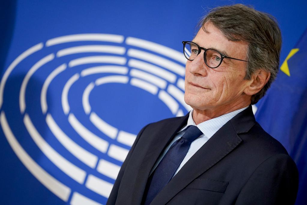 Predsjednik EU parlamenta pozvao da se dopusti svim državama zapadnog Balkana ulazak u EU
