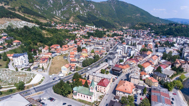 Što je nama Travnik?